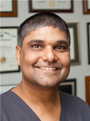 Dr. Hitesh Govani, DMD